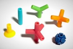 Could This Toy Replace Your Kids' Legos and Inspire You to Make Too? via Brit + Co.
