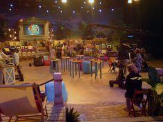 De Grote Vakantie show