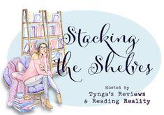 Book Crazy: Stacking The Shelves [32]!
