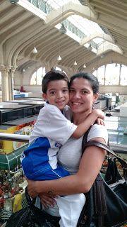 Mãe: Uma profissão maravilhosa: Turistando por São Paulo