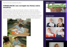 Planaponçaimatabous: el blog d'aula de cicle inicial d'una escola rural. class=