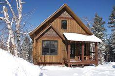 Cabin+vacation+rental+in+Lead+from+VRBO.com!+#vacation+#rental+#travel+#vrbo