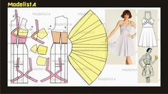 """FEATURED WAIST 1950 were primarily marked by wide skirts and dresses highlighting the waist. This look is also in 1960 but one thing is a clothing being part of a decade and quite another thing is the clothes representing a decade. Fashion continues for a few more years in the """"new decade"""", until a new style that will mark that time appeared. To give you an idea, the fashion of the 1950s was part of the 1960s until 1966, the year of the invention of the mini-skirt."""