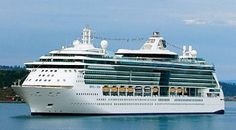 Jewel of the Seas... had an amazing cruise on this boat last week.