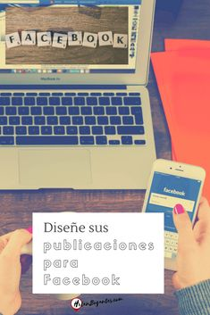 Diseñe sus publicaciones para Facebook Blog, Facebook, Pillows, Viajes, Advertising, Blogging, Cushions, Pillow Forms, Cushion