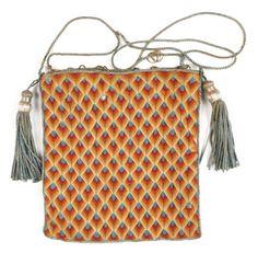 Handbag circa 1870 - 1901
