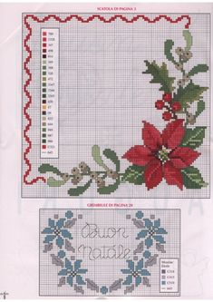 123 Cross Stitch, Cross Stitch Pattern Maker, Cross Stitch Borders, Cross Stitch Alphabet, Cross Stitch Flowers, Cross Stitch Designs, Cross Stitching, Cross Stitch Embroidery, Cross Stitch Patterns
