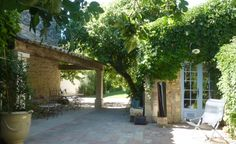 Paradou | Holiday House | Provence/Cote d'Azur | Bouche du Rhone | South of France and the Riviera | Charming village house close to village centre. With private swimming pool and garden | Sleeps 5 | #holidayrentals #frenchmaison #paradou #holidayhouse #provence #bouchedurhone #southoffrance #riviera #garden #pool #holiday