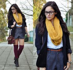 Awesome lookbook if this is your style.   Follow me for more !