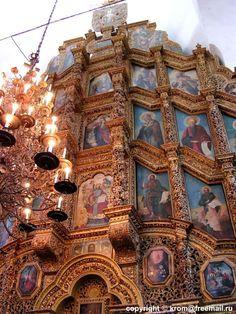 Старочеркасск. Воскресенский храм