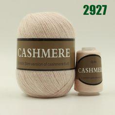 Online Shop (300g/lot) 6+6 Worsted Cashmere Wool For Knitting Hand Yarn Erdos Machine Knitting Cashmere Knitting Weaving Yarn Free Needles   Aliexpress Mobile