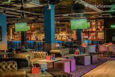 Shooters Birmingham - Whole Venue   Venue Hire