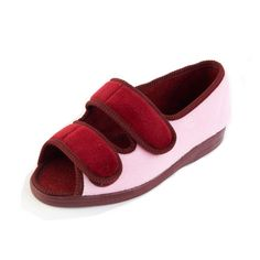 2ce76b72e98 Doreen Ladies Extra Wide Lightweight Shoe 6E. A great style for indoors and  out.