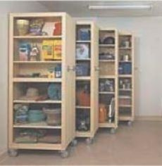 Garage Organization Systems- CLICK PIC for Lots of Garage Storage Ideas. 68954463 #garage #garagestorage