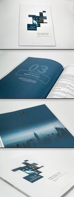 Livre Dos Carré Collé au format A4 / Couverture quadri sur papier Couché Satiné 300gr + pelliculage Brillant / Intérieur quadri sur papier Offset 90gr #quadrichromie