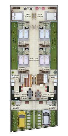 Pinterest claudiagabg casa en residencia 3 cuartos for Casa clasica procrear terminada