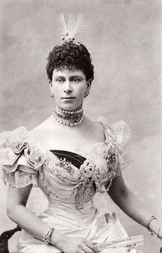 Princess Mary, Duchess of York