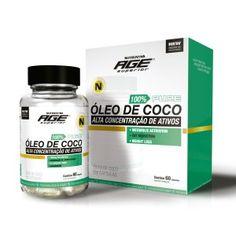 Óleo de Coco Nutrilatina Age – Veja os benefícios do Óleo de Coco Nutrilatina Age