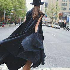 Multi layered crackle print dress   Designer Blair Moore Sustainable Design