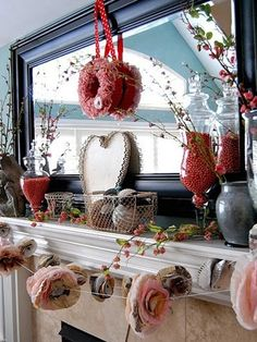 valentine-day-decorating-with-fireplace-ideas