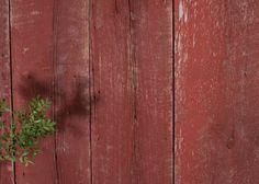Bardage vieux bois, rouge soutenu, issu de vieilles granges du Canada, La Parqueterie Nouvelle