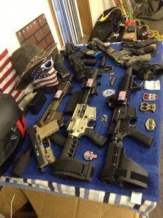 Bring More Gun