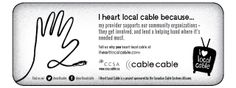 #iheartlocalcable