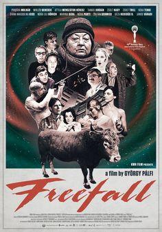 L'Étrange Festival - XXIe édition - Du 3 au 13 septembre 2015 - Free fall