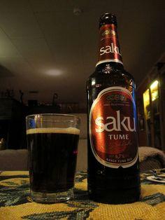 Estonia - Saku Tume #beer #foster #australia Beer Club OZ presents – the Beer Cellar – ultimate source for imported beer in Australia http://www.kangabulletin.com/online-shopping-in-australia/beer-club-oz-presents-the-beer-cellar-ultimate-source-for-imported-beer-in-australia/ beer cellar or buy import beer