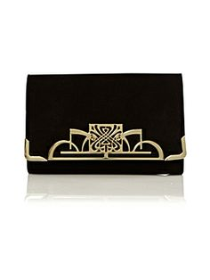 Biba Ruby clutch bag
