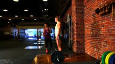 Learn the 10 Second Barbell Snatch with Diane Fu & Andrea Ager