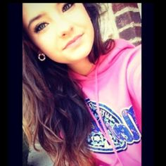 Hi I'm Brooke. I'm 15 and single. I am very active. I love to dance. Jason is my big brother. ((Sister of a jock))