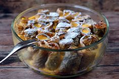~ ÖRMÉNY PALACSINTA ~ Potato Pancakes, Cake Recipes, Food And Drink, Potatoes, Sweets, Cookies, Baking, Eat, Breakfast