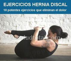 11 Ideas De Hernia De Disco En 2021 Hernias De Disco Hernia Ejercicios Para Hernia Discal