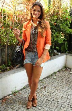 Bruna Marquezine vai ao teatro no Rio (Foto: Henrique Oliveira/ Divulgação)