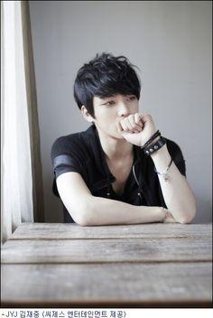 Jaejoong discusses JYJ's teamwork