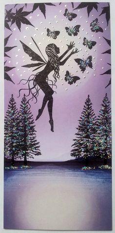 Kittys Krafty Blog: Fairy Dreams