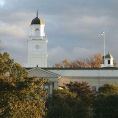 Acadia University ~ Home