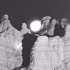 A great shot of Goblin Valley in Southern Utah. Having it in Black and White really captures the mood you feel when your there. Come look at the positive influences that make us better.  Connectedeventsmatter.com