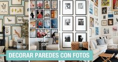 Projects To Try, Gallery Wall, Fotos Ideas, Home Decor, Google, Kitchen Styling, Birthday Photos, Wall Photos, Places