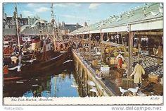 aberdeen fishing market - Google Search