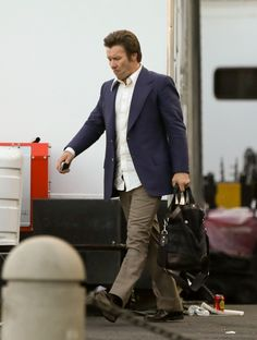"""Joel Edgerton Miscellany (& a little Dash of Nash), """"I just remember white-knuckling that first week, pushing the terror aside so that maybe what I'm doing can just be free. The heavy schedule helped. It keeps you from yourself.""""  """"I kind of like getting home at the end of the day exhausted, to the point where all I have to do is go to bed and wake up the next day. It keeps your head in the film, not that you're staying in character, but …with difficult accents like John's, if I need to talk…"""