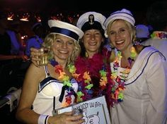 """Love Boat"" theme party Lions Club Vlaardingen: fund of 7000 euro! Boat Theme, Love Boat, Lions, Euro, Party Themes, Foundation, Club, Summer, Lion"