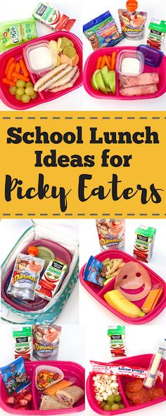 School lunch ideas for picky eaters Quick and easy school lunch ideas for kids . - Healthy Recipes Easy - Healthy recipes - School lunch ideas for picky eaters Quick and easy school lunch ideas for kids … – Healthy Re - Easy Lunches For Kids, Kids Lunch For School, Healthy School Lunches, Kids Meals, Lunch Ideas For Toddlers, Kids School Lunch Ideas, Preschool Lunch Ideas, Work Lunches, Lunch Ideas For Kindergarteners