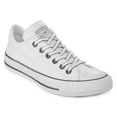 4b19f2c88b5 Converse Chuck Taylor All Star Madison Womens Sneakers Converse Blancos
