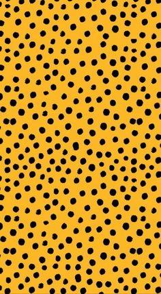 Super wallpaper pattern vintage yellow ideas #vintage #wallpaper