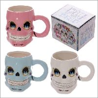 Everybody loves coffee and  everybody loves tea. We have a good range of wholesale mugs and cups to keep drinks more enjoyable. Available in different shapes and designs. Designed in the UK and China, these wholesale mugs are perfect selling gifts!