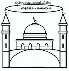Hoşgeldin Ramazan ! ☺ | OKUL ÖNCESİ FORUM