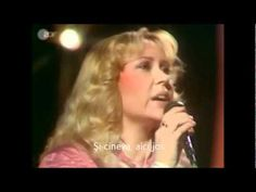 ABBA - The Winner Takes It All (subtitrat, tradus romana)