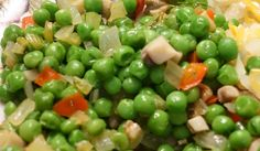Mennonite Girls Can Cook: Peas with Celery celeryrecipes Celery Recipes, Vegetable Recipes, Soup Recipes, Chicken Recipes, Healthy Recipes, Vegetarian Recipes, Recipies, Sauteed Vegetables, Frozen Vegetables